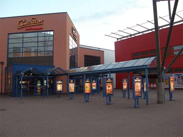 Cinestar Magdeburg Pfahlberg