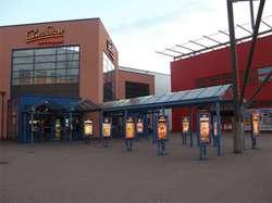 Cinestar Magdeburg