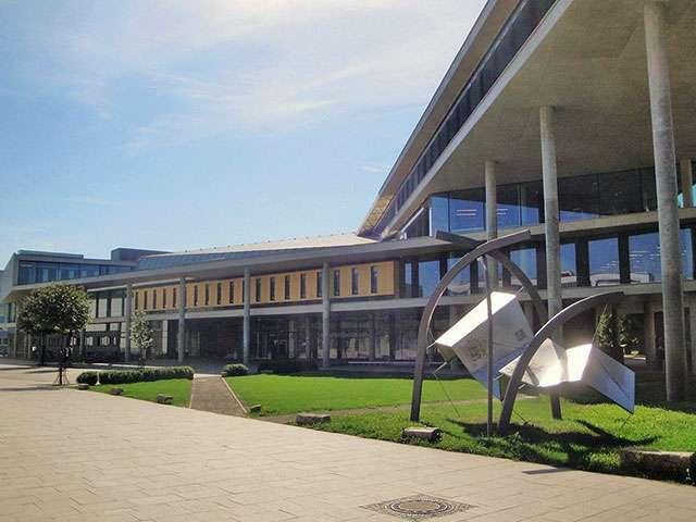 Universitätsbibibliothek