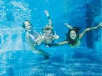 Badespaß im NEMO