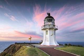 Reisebilder - Neuseeland