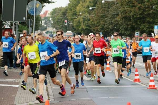 Sudenburg-Lauf 2016