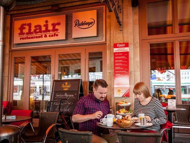 Café Flair