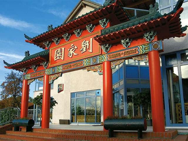 Chinarestaurant Luu