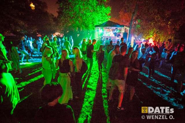 Magdeburg  leuchtet - Rotehorn Park Festival
