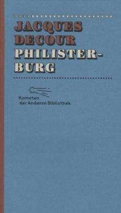 Philisterburg