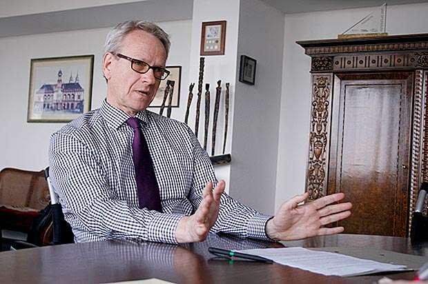 Holger Platz_Wahlleiter MD