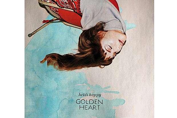 Heidi Happy- Golden Heart