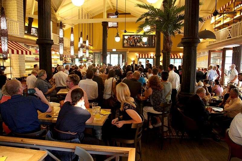 Magdeburg Cafe Del Sol