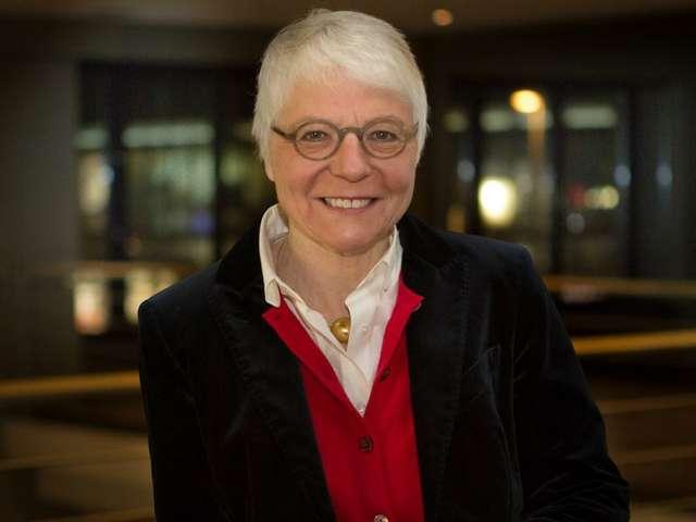 Monika Zimmermann