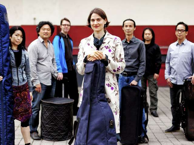 AsianArt-Ensemble