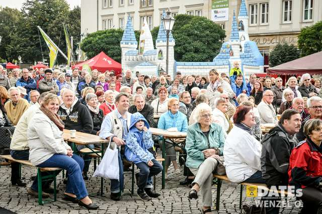 Rathausfest Magdeburg 2016