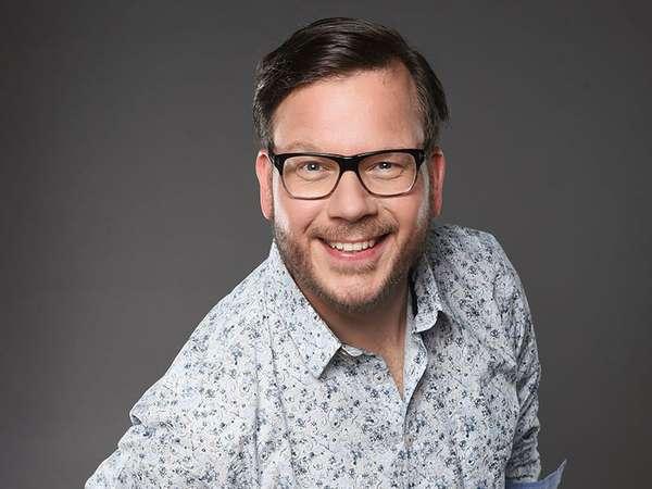 Holger Tapper