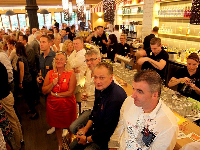 Cafe De Sol Magdeburg Brunch