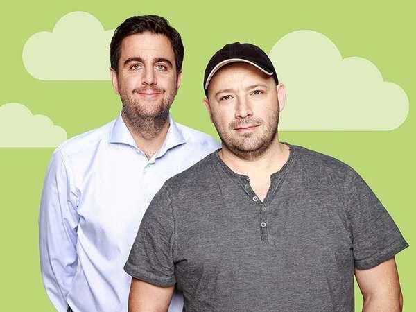 Bastian Pastewka & Chris Geletneky