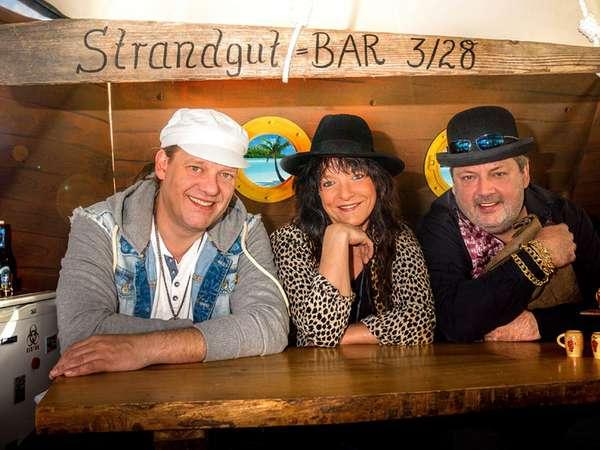Strandgut Bar