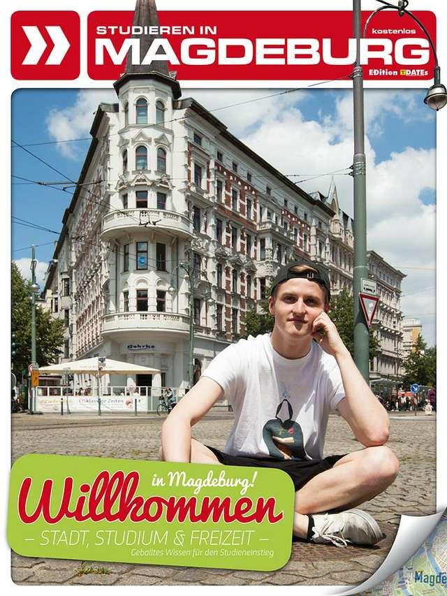 Studieren in Magdeburg 2016-17
