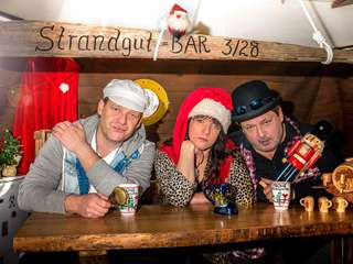 Theaterschiff-Weihnachtsspektakel