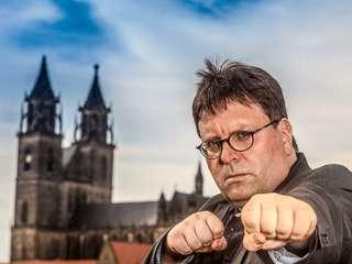 Lars Wars - Lars Johansen