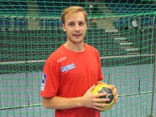 Daniel Petterson