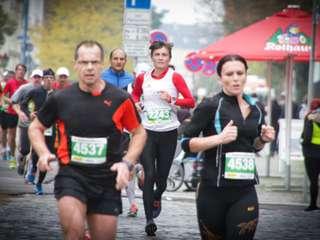 12. Magdeburg Marathon