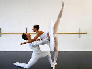 Ballettgala Semenchukov