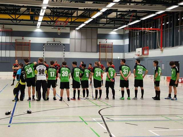 Floorball Tigers