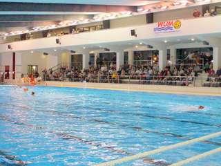 Dynamo Schwimmhalle