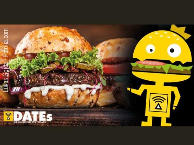 Burgermeister-Wahl