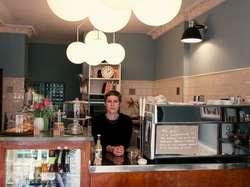Neuzeit - Kaffeeladen