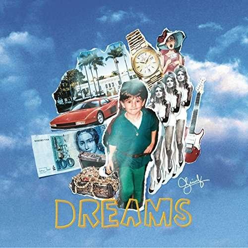 """""""Dreams"""" - Shindy"""