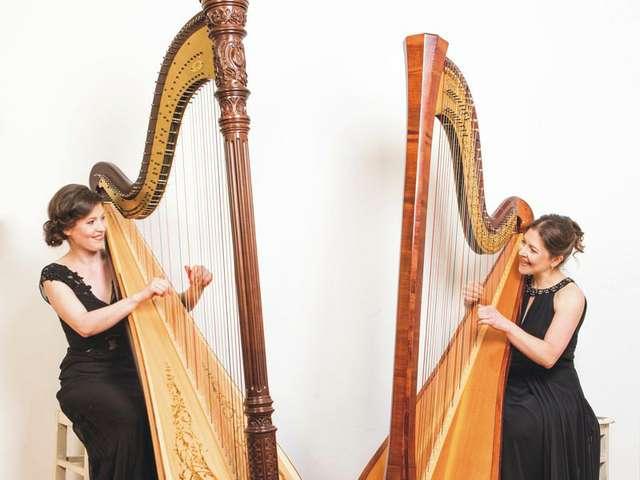 Harfen Flemming aus Berlin