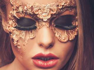 Amazing People Masquerade