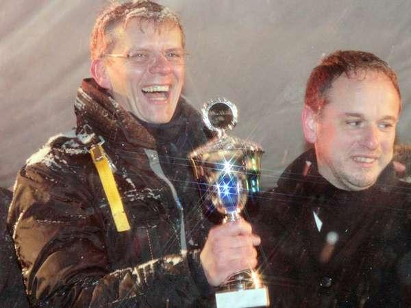 Glühweinkönig 2010