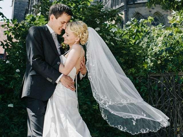Hochzeitsmesse Bettina und Marcus