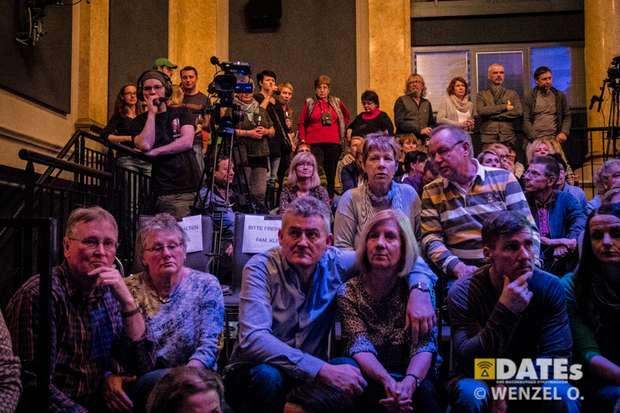 Michme und Freunde – Weihnachtskonzert und Record Release Party im Schauspielhaus Magdeburg