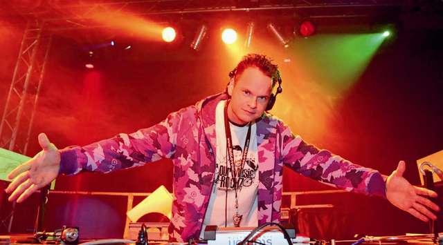 DJ Parkz