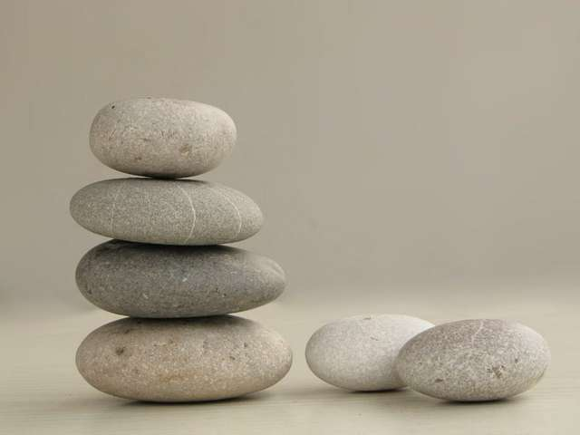 Yoga - Gleichgewicht