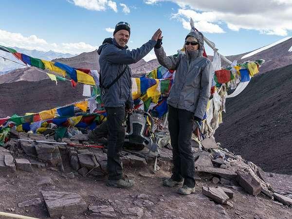Little Tibet Pointfoto