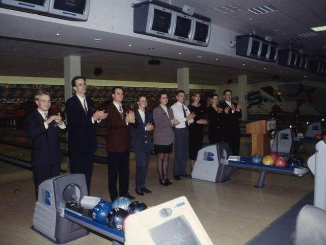 U.S.Play Eröffnung 1997