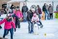 Eiszeit - das große Wintervergnügen in der Festung Mark