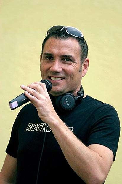 DJ El Tori