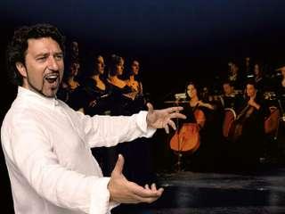 Verdi Nacht mit Cristian Lanza