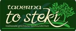 Logo -Taverna To Steki