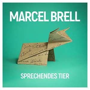 Marcel Brell - Sprechendes Tier