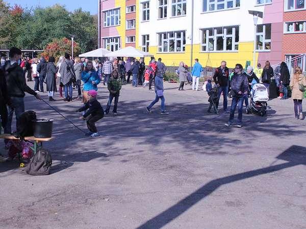Waldorfschule: Tag der offnen Tür