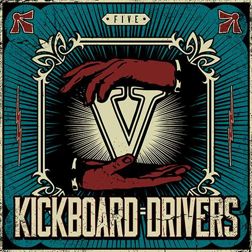 Kickboard Drivers - Five