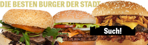 Burger-Sprocket