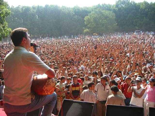 Newroz-Festival Ferhat Tunc