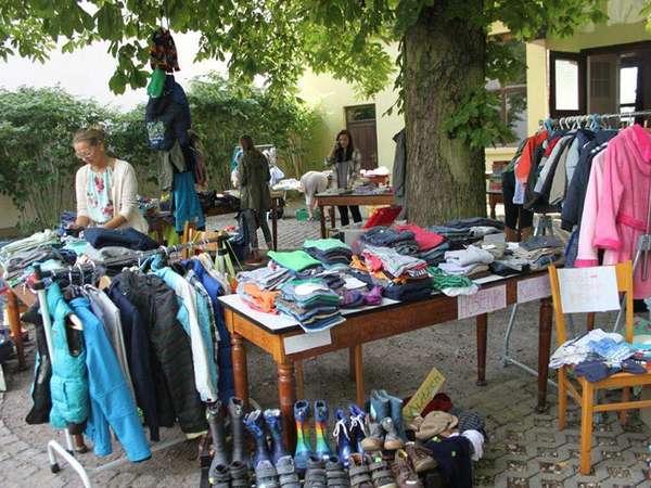 Flohmärkte in Magdeburg
